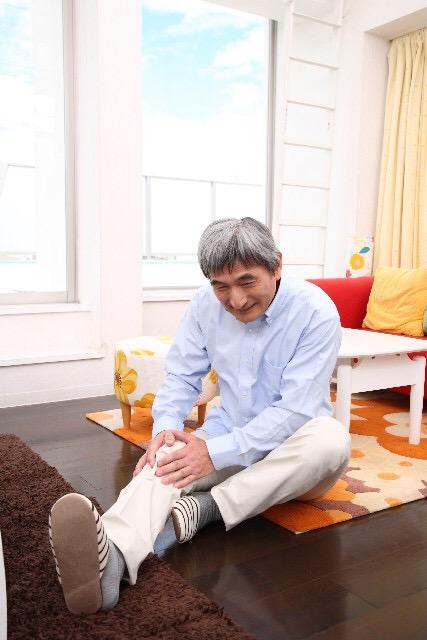 変形性膝関節症のリハビリ