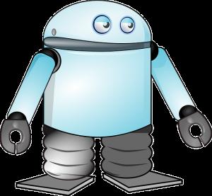 ロボット 事務処理