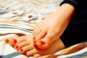 足部の機能 解剖 アーチ 役割