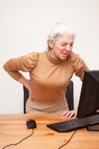 筋筋膜性腰痛のリハビリ