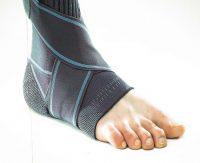 脳卒中片麻痺の膝折れを防ぐ方法