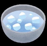 寒冷療法,リハビリ