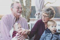 高齢者の身体的特徴とリハビリ